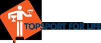 topsport-for-life-logo